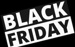 Black Friday Fund Management Sale?
