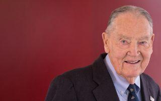 Tribute to investment legend Jack Bogle